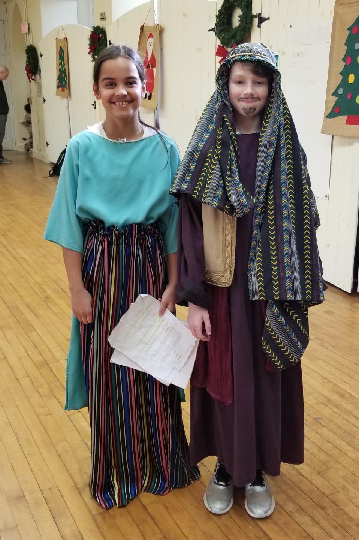 01-Joseph and Mary